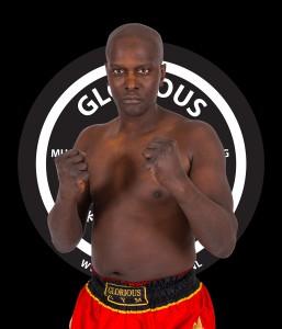 Marcelino Yspol N-klasse (45 jr.)  76 kg.