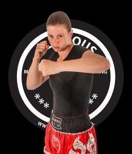 Joni Striper B-klasse (19 jr.) - 70 kg