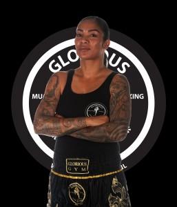 Miriam Usmany N-klasse (35 jr.) 66 kg.