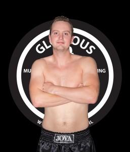 Sander Plas N-klasse (22 jr.) 88 kg