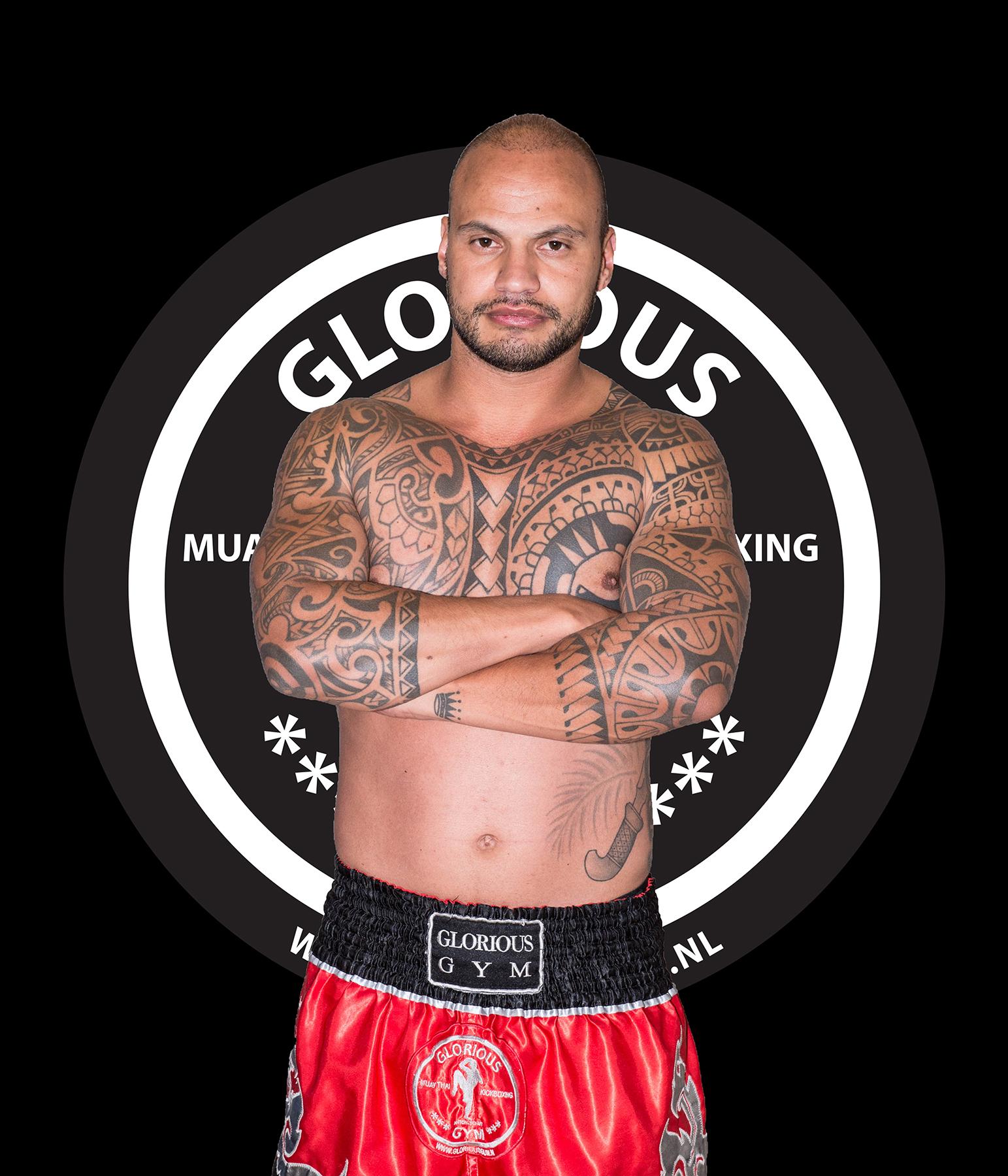 Stefan Groote N-klasse (33 jr)  78 kg